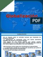 Presentación Globalizacion