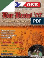 Endzone Mag #4 (Updated Mk.ii)