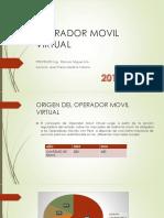 Operador Movil Virtual