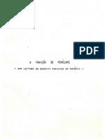 A Traição de Penélope - Lúcia Costello Branco (Tese)