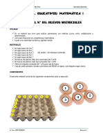 Material Educativo - Matrices