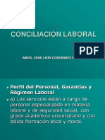 CONCILIACION LABORAL FINAL.ppt