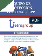 1.- EPP