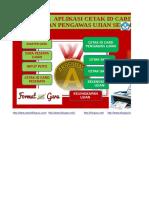 APK ID Card Peserta Dan Penga123was Ujian Sekolah