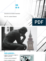 2 - Mercados Financeiros e Emp