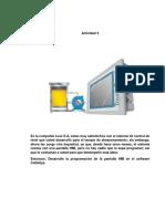 PLC SCADA unidad 3