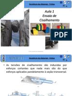 LRM-Exp01_Cisalhamento
