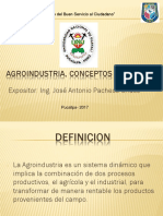 Expo Agroindustrias