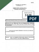 Iniciativa Para Aprobar Ley de Lengua de Señas, Guatemala