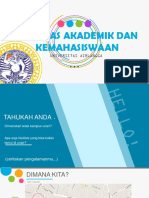 3. Materi Fasilitas Kemahasiswaan PKKM 2017