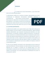 Actos Administrativos ALEX IVAN JOSE