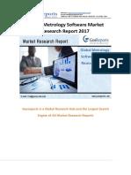 Global Metrology Software Market Research Report 2017