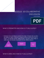 Module 10 Collaborative Discussion (1)