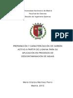 Carbon Activo (All)