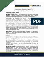 Guía 1. Guía Diligenciamiento Formato FR-II-GPI-04