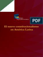 Nuevo Constitucionalismo LA