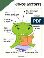 Buenos Lectores (Tren de La Lectura)