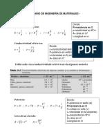 Formulario de Ingeniería de Materiales.pdf