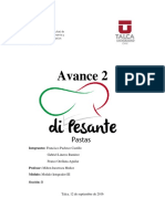 Avance 2 - Final