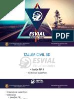 Esvial c3d Taller 3