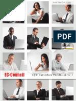 CEH Handbook v2.1