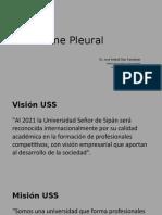 CLASE 4 Patología Pleural, Hemoptisis