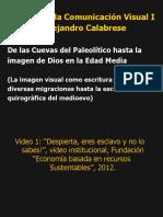 3. Prehistoria, Antiguedad y Edad Media,2do cuatrimestre, 2017.ppt