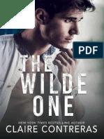 The Wilde One - Claire Contreras.epub