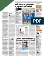 La Gazzetta dello Sport 20-09-2017 - Serie B - Pag.1