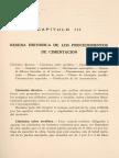 Capitulo 3 Resena Historica de Los Procedimientos de Cimentacion