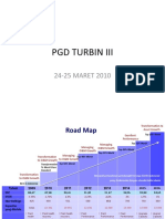 Pgd Turbin III