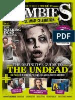 Zombies UK