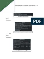 Desarrollo Redes