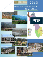 problemas sanitarios y prioritarios en el peru a nivel nacional,local y departamental