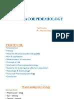 SEMINAR - 7 (Pharmacoepidemilogy).pptx
