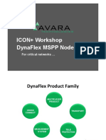AvaraDynaFlex Overview
