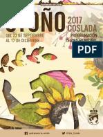 CULTURA | Programación Teatro Municipal de Coslada / Otoño 2017