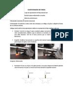 cuestionario forja lab procesos de manufactura