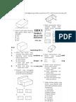 Ujian Bulanan Feb KHB T2 2007 (1).doc