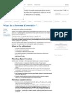 What is a Process Flowchart_ Process Flow Diagrams _ ASQ