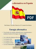 Energia Alternativa