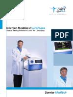 Dornier UroPulse Brochure