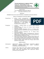 3.1.4.2 Pembentukan Tim Audit Internal