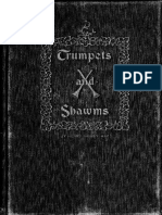Trumpets and Shawms