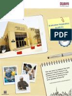 KHDA - Bradenton Preparatory Academy 2016-2017