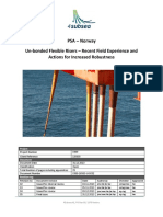 4Subsea_ PSA-Norway_Flexibles-rev5 - Un-bonded Flexible Risers - Recent Field Experience and Actions for Increased Robustness