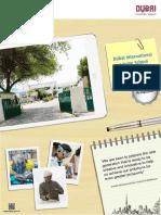 KHDA - Dubai International Private School 2016-2017
