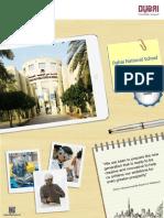 KHDA - Dubai National School 2016-2017.pdf