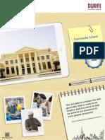 KHDA - Foremarke School 2016-2017