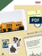 KHDA - Greenfield Community School 2016-2017
